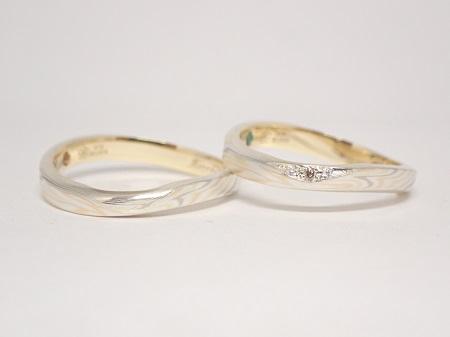 20121301木目金の結婚指輪_J004.JPG