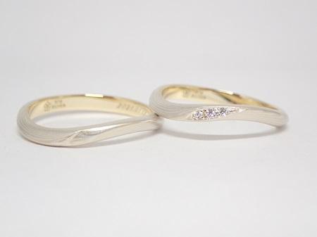 20121301木目金の結婚指輪R003.JPG