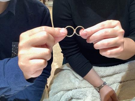 20121901木目金の結婚指輪_B001.jpg