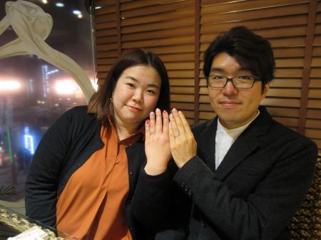20121904木目金の結婚指輪_J003.JPG
