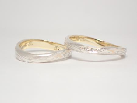 20121904木目金の結婚指輪_J005.JPG