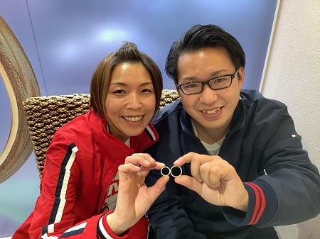 20122101木目金の結婚指輪_N001.JPG