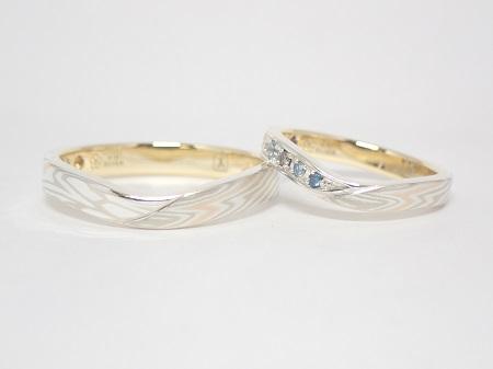 20122101木目金の結婚指輪_N004.JPG