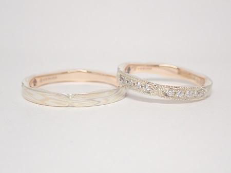 20122101木目金の結婚指輪_Y003.JPG