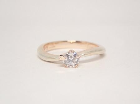 20122201木目金の婚約指輪_LH001.JPG