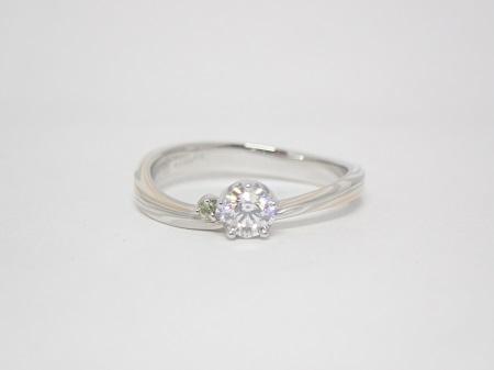 20122301木目金の婚約指輪_LH001.JPG