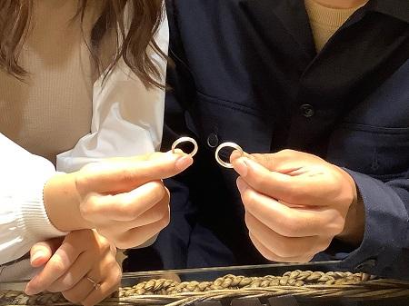 20122601木目金の結婚指輪_C002.JPG