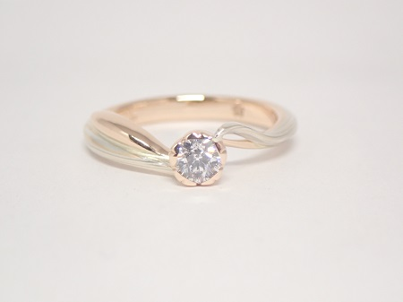 20122603木目金の婚約指輪・結婚指輪_G004.JPG