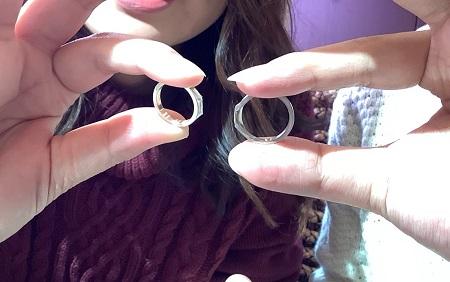 21011701木目金の結婚指輪_Y002  .JPG