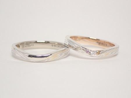 21011701木目金の結婚指輪_Y003  .JPG