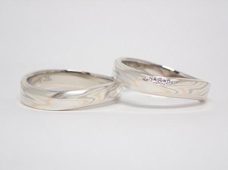 21012801木目金の結婚指輪_D002.JPG