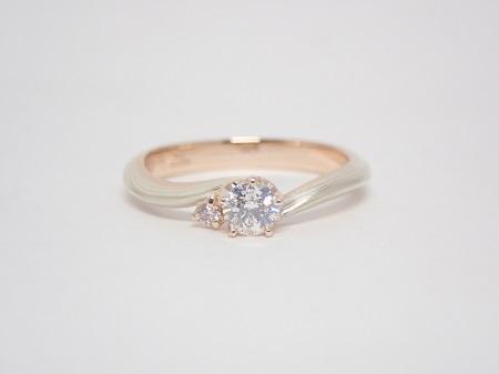 21013002木目金の婚約指輪と結婚指輪_D003.JPG