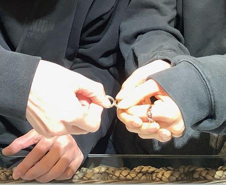 21020101木目金の結婚指輪_A002.JPG