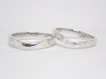 21020602木目金の結婚指輪_J004.JPG