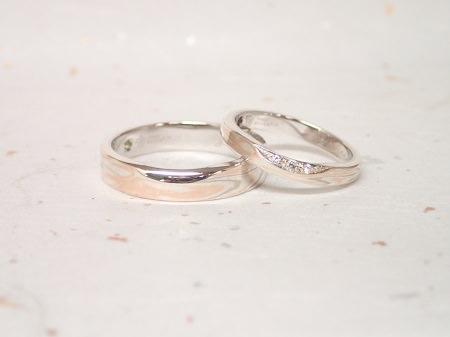 18082501 木目金の結婚指輪_B005.JPG