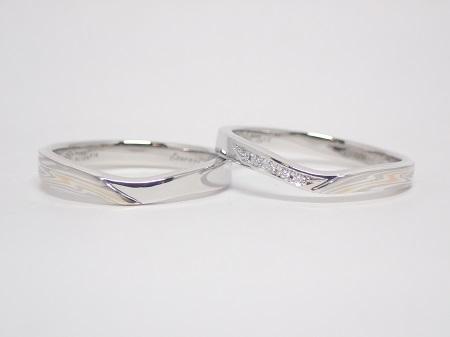 21020201木目金の婚約指輪と結婚指輪_B005.JPG