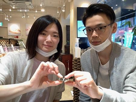 21070301木目金の婚約・結婚指輪_B001.jpg