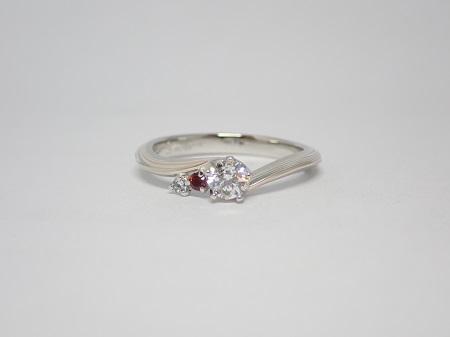21070301木目金の婚約・結婚指輪_B003.JPG