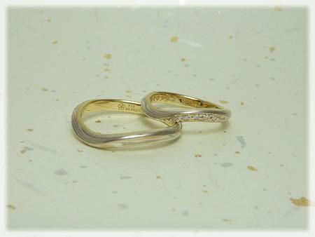 木目金の結婚指輪11092902.jpg