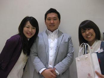 120420木目金の婚約指輪 銀座店004.JPG