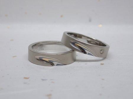 15041101 グリ彫りの結婚指輪_G004.JPG