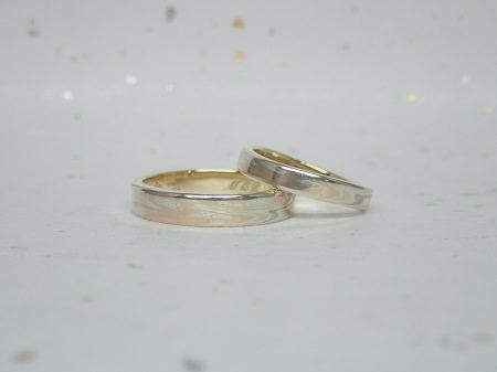 15111701木目金の結婚指輪_G003.JPG