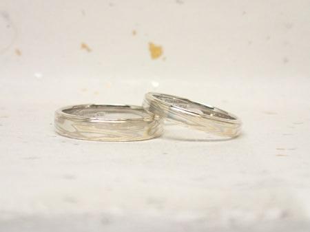 16101504木目金の結婚指輪_G004.JPG