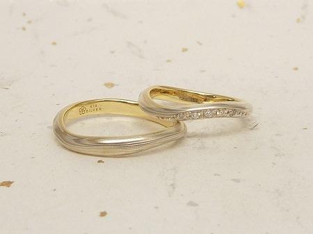 130910木目金の結婚指輪Y_002.JPG