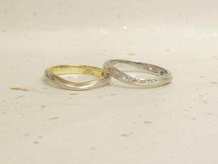 130914木目金の結婚指輪_G003.JPG
