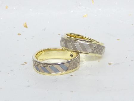 寄金細工の結婚指輪②.JPG