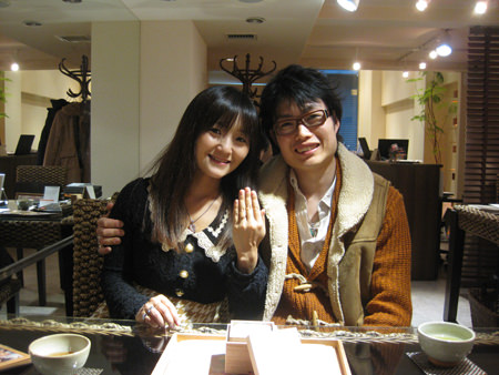 木目金の婚約指輪_銀座001.jpg