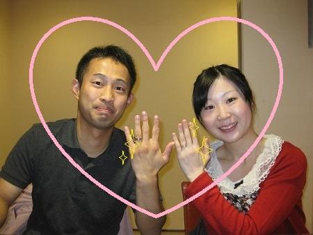 14102612木目金の結婚指輪_G001.JPG