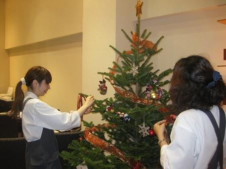 銀座店クリスマス1.JPG