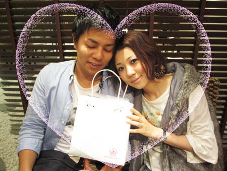 120928木目金の婚約指輪・結婚指輪_Hブログ②.jpg
