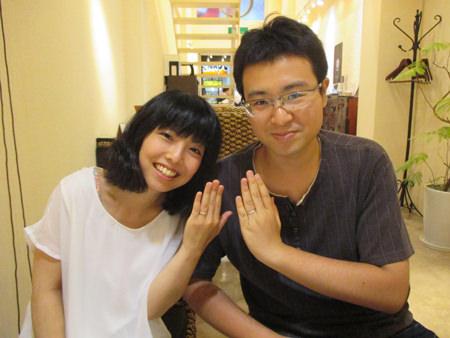 15080801木目金の結婚指輪_H001(ブログ用.JPG