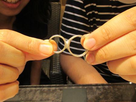 15080801木目金の結婚指輪_H004(ブログ用.JPG