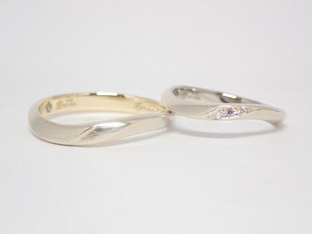 20120602木目金の結婚指輪_H004.JPG