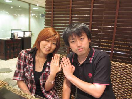 12082001木目金の結婚指輪_03.JPG