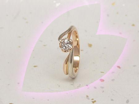 1307005木目金の婚約指輪と結婚指輪_H002.jpg