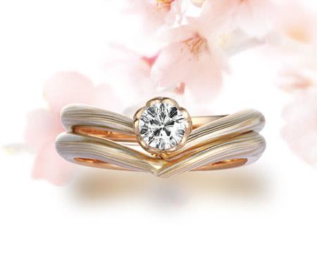 130726木目金の婚約指輪002.jpg