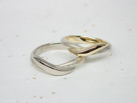 15012503木目金の結婚指輪_H002(ブログ用.JPG