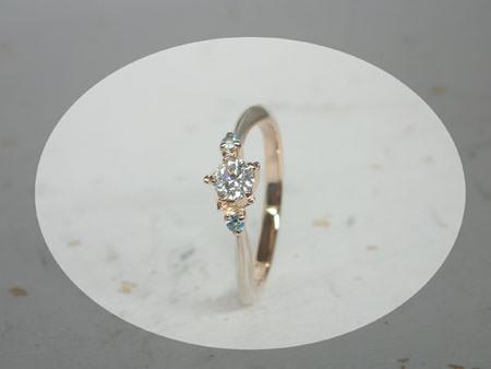 14111301木目金の婚約・結婚指輪_H002-1(ブログ用).JPG