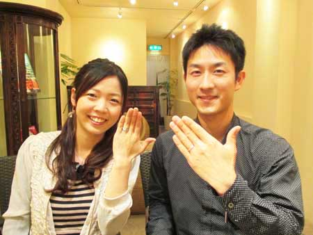 15032201木目金の婚約・ご結婚指輪_H001(ブログ用).JPG