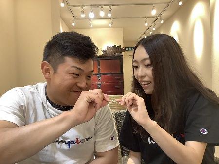 20082302木目金の結婚指輪_H002.JPG