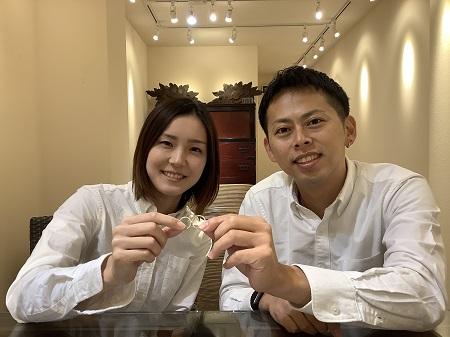 20112301木目金の結婚指輪_H001.JPG
