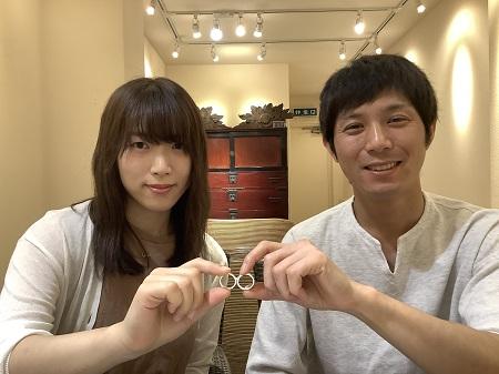 20080801木目金の結婚指輪_H001.JPG