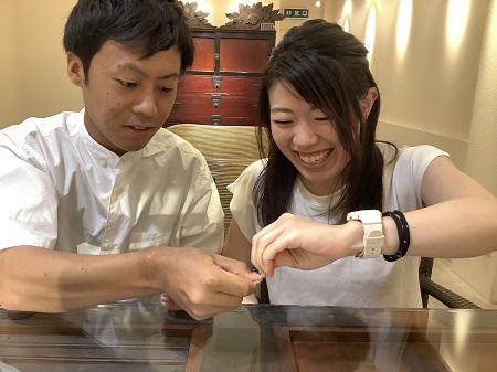 20091201木目金の結婚指輪_H002.JPG