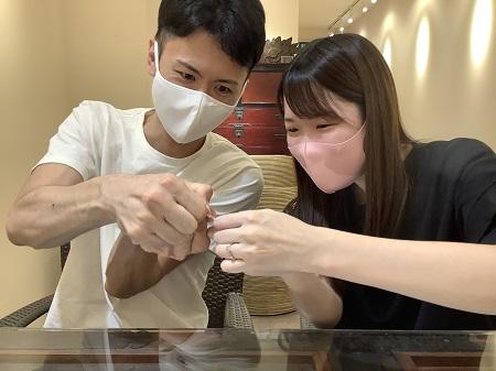 20091301木目金の結婚指輪_H002.JPG
