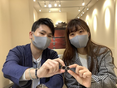20121201木目金の結婚指輪_H001.JPG
