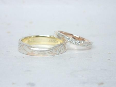 16081501木目金の結婚指輪_A004.JPG